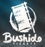 Bushido Ticket