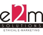 E2MSolutions Logo